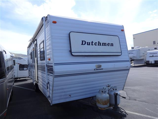 Used 1996 Dutchmen Classic 310 Travel Trailer For Sale