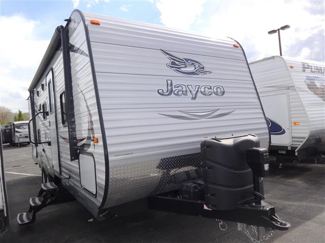Used 2015 Jayco Jay Flight 26BHS Travel Trailer For Sale