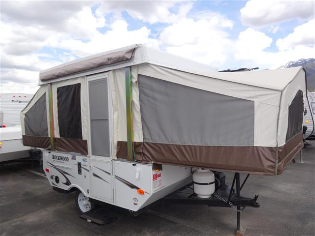 2014 Rockwood Rv Freedom