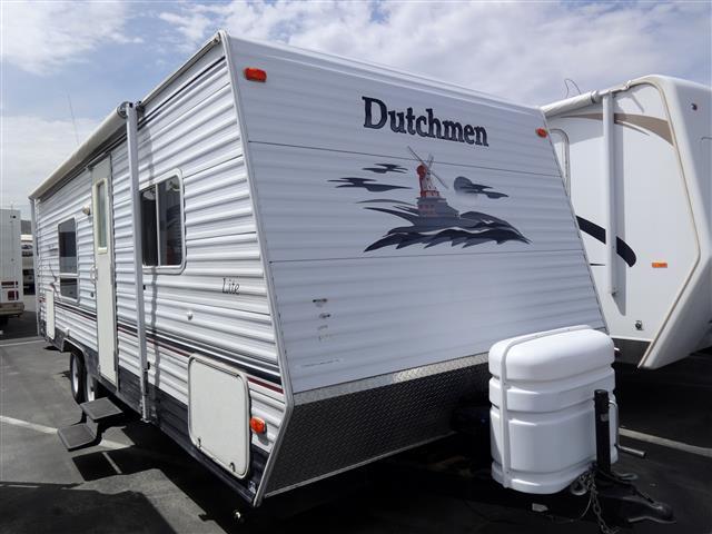 Used 2005 Dutchmen Dutchmen 25F Travel Trailer For Sale