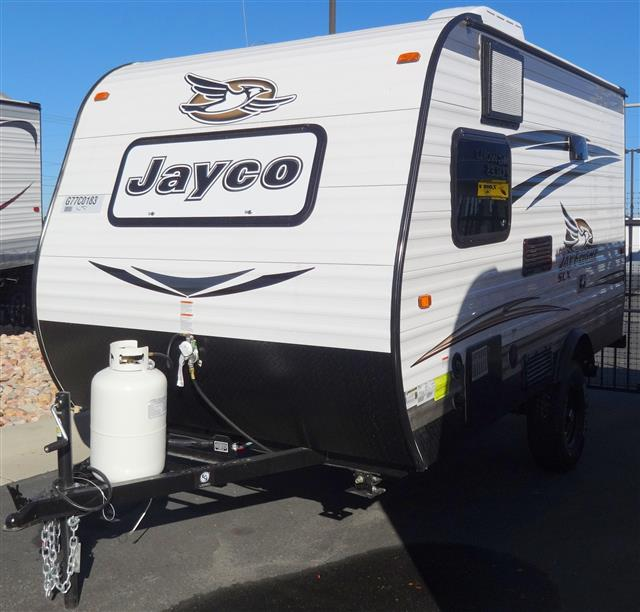 New 2016 Jayco JAY FLIGHT SLX 145RB Travel Trailer For Sale