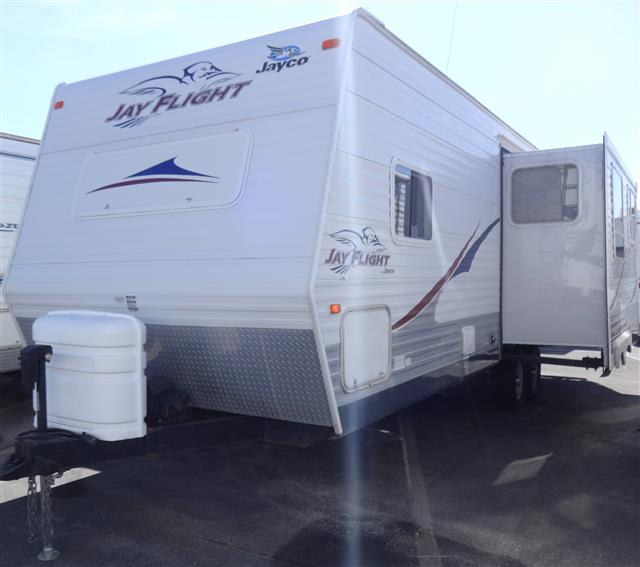 Used 2006 Jayco Jay Flight 28RLS Travel Trailer For Sale