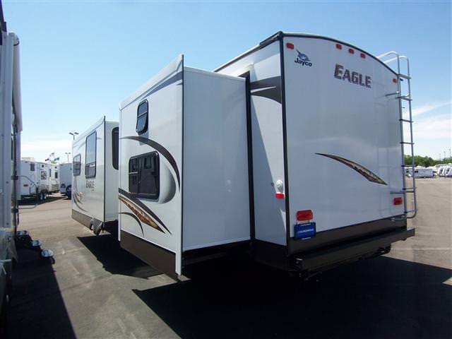 New2013 Jayco Eagle Travel Trailer For Sale