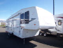 Used 2007 Gulfstream Canyon Trail 29RL Fifth Wheel For Sale