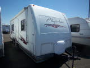 Used 2005 Western Recreational Alpenlite 26RB Travel Trailer For Sale