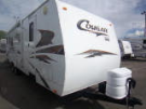 Used 2009 Keystone Cougar 29RL Travel Trailer For Sale