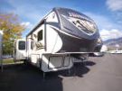 New 2014 Keystone Mountaineer 331RLT Fifth Wheel For Sale