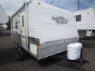 Used 2007 Keystone Springdale 179RD Travel Trailer For Sale