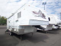 Used 2005 Skyline Aljo 26.9 Fifth Wheel For Sale