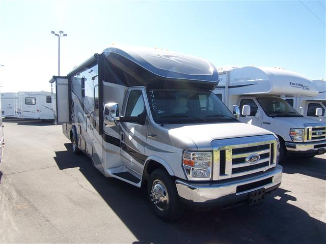 New 2015 Itasca Cambria