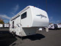 Used 1998 Alfa Ideal 28RK Fifth Wheel For Sale