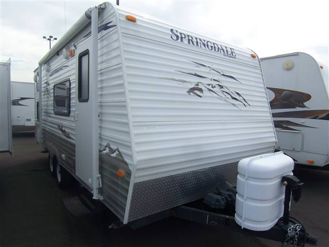 Used Travel Trailer Keystone Rvs And Motorhomes For Sale