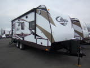 New 2014 Keystone Cougar 21RBSWE Travel Trailer For Sale