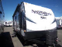New 2014 Keystone Springdale 260SRT Travel Trailer For Sale