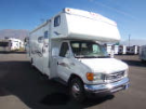 Used 2007 Winnebago Outlook 31C Class C For Sale