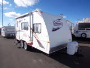Used 2011 Dutchmen Coleman CT187 Travel Trailer For Sale