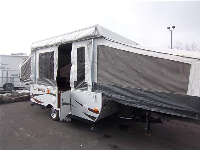 Buy a Used Jayco Jayco in Kaysville, UT.