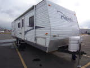 Used 2006 Fleetwood Pioneer 3102BD Travel Trailer For Sale