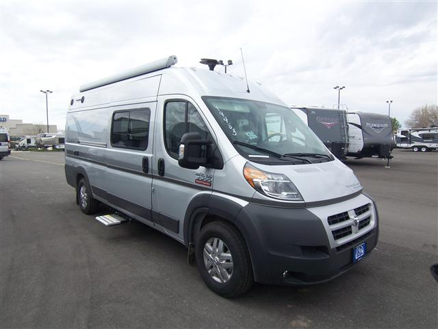 2014 Winnebago TRAVATO