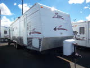 Used 2007 Crossroads Zinger 270 RL Travel Trailer For Sale