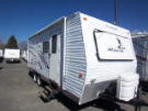 Used 2006 Fleetwood Mallard 210CKS Travel Trailer For Sale