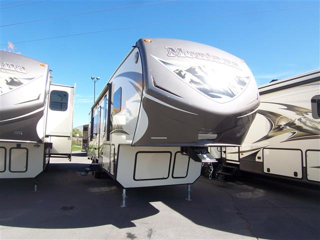 Buy a New Keystone Mountaineer in Kaysville, UT.