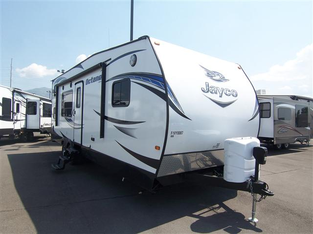 Buy a New Jayco Octane in Kaysville, UT.