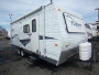 Used 2006 Fleetwood Pioneer 210CKS Travel Trailer For Sale