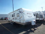 Used 2009 Keystone Sprinter Select 25RB Travel Trailer For Sale
