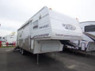 Used 2006 Keystone Springdale 245FWRLL Fifth Wheel For Sale