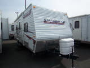 Used 2011 Starcraft AUTUMN RIDGE 235 Travel Trailer For Sale