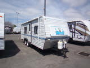 Used 2002 Northwood Manufacturing Nash 22H Travel Trailer For Sale
