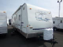 Used 2003 Keystone Cougar 293BH Travel Trailer For Sale