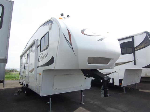 Buy a Used Keystone Cougar in Kaysville, UT.