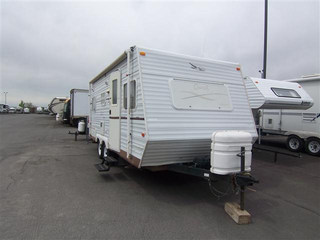 Pre Owned Travel Trailers Ontario