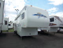 Used 1998 Alfa Ideal 30RK Fifth Wheel For Sale