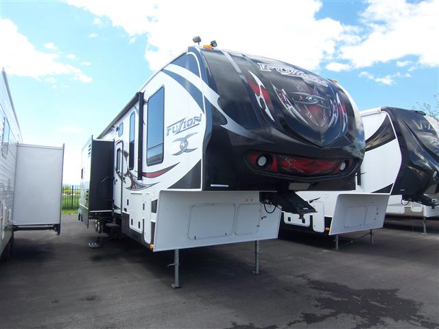 Buy a Used Keystone Fuzion in Kaysville, UT.