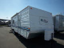 Used 2002 Skyline Aljo LT250 Travel Trailer For Sale