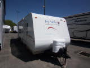 Used 2006 Jayco Jayfeather 29N Travel Trailer For Sale