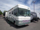 Used 2001 Fleetwood Southwind 32 Class A - Gas For Sale