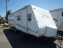 Used 2006 Keystone Zepplin 27 Travel Trailer For Sale