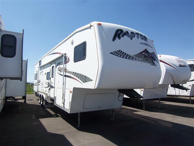 Buy a Used Keystone Raptor in Kaysville, UT.