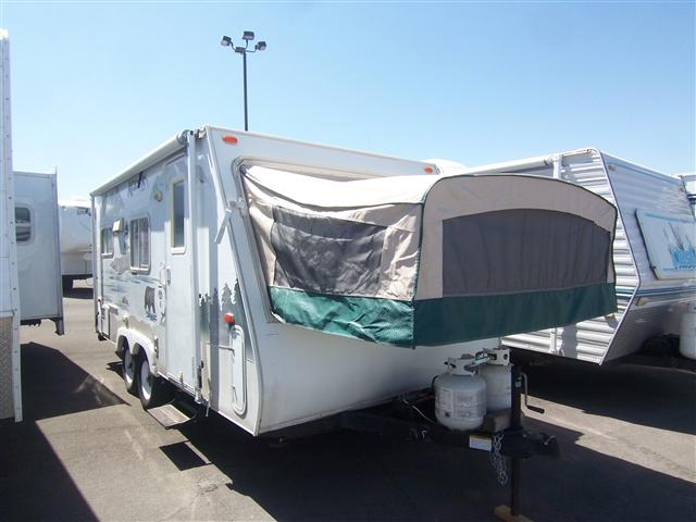 Buy a Used Dutchmen Kodiak in Kaysville, UT.