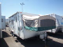 Used 2006 Dutchmen Kodiak 195 Hybrid Travel Trailer For Sale