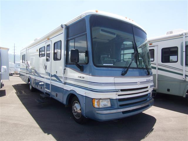 1999 Fleetwood Pace Arrow