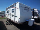 Used 2007 Forest River Flagstaff 23FBS Travel Trailer For Sale