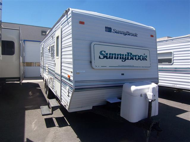 1998 Sunnybrook Sunnybrook