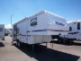 Used 2001 Dutchmen Dutchmen 25QB Fifth Wheel For Sale
