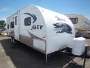Used 2011 Nomad Skyline 268 Travel Trailer For Sale