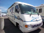 Used 1997 Tiffin Allegro Bay   34M Class A - Gas For Sale
